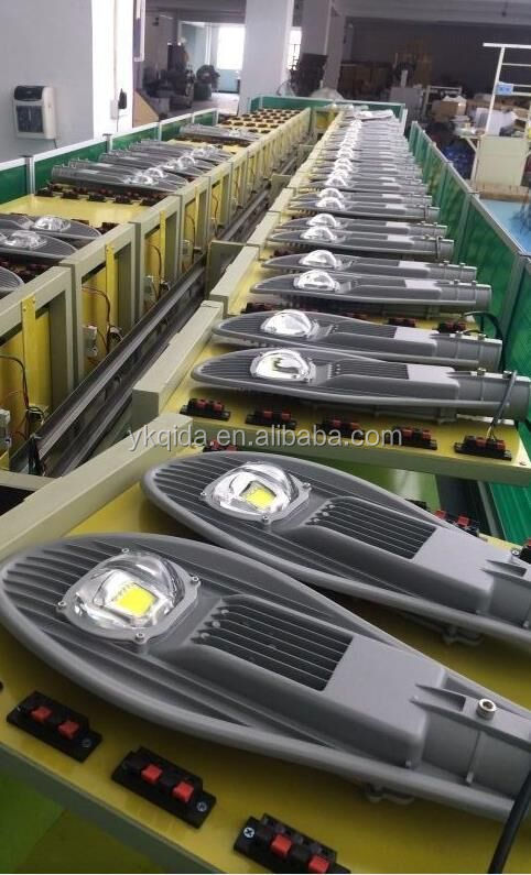 DC12V 50W LED Street Lamp Solar street light