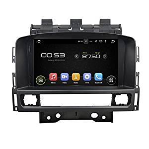 NaviTopia KD-8080 HD 1024x600 Quad Core 16G 8inch Android 4.4.4 Car DVD GPS Navigation for Buick Excelle