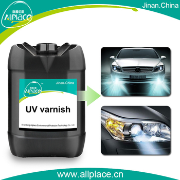 Auto Car Headlight Repair Clear Paint China Manufacturer Buy Uv