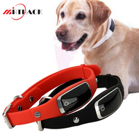 Wholesale pet shop products pet collars waterproof pet GPS tracker , GPS dog collar for outdoor position