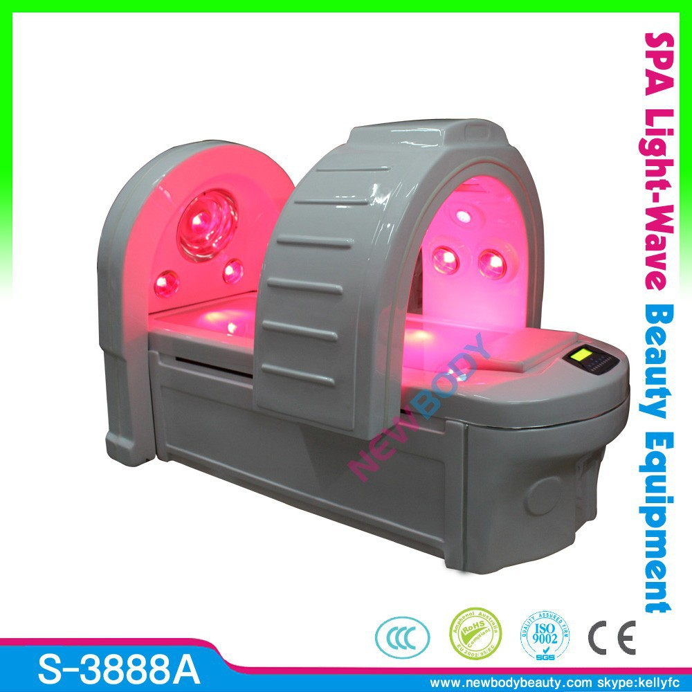 Guangzhou Factory Direct Supply FIR SPA Capsule With CE Approval