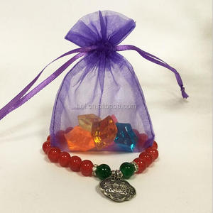 jewelry organza gift bag