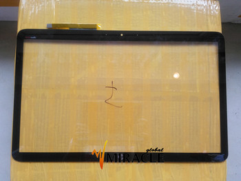 17 3 Inch For Hp Envy Touchsmart 17 Touch Screen Digitizer Replacement -  Buy 17 3 Inch For Hp Envy Touchsmart50t P580 Touch Screen,Touch Screen For  Hp