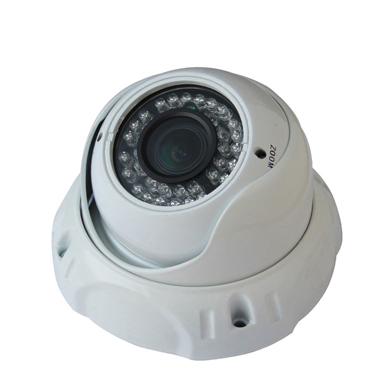 H.264 video compression Security indoor IP camer,HD Full 720P Tiny dome IP camera