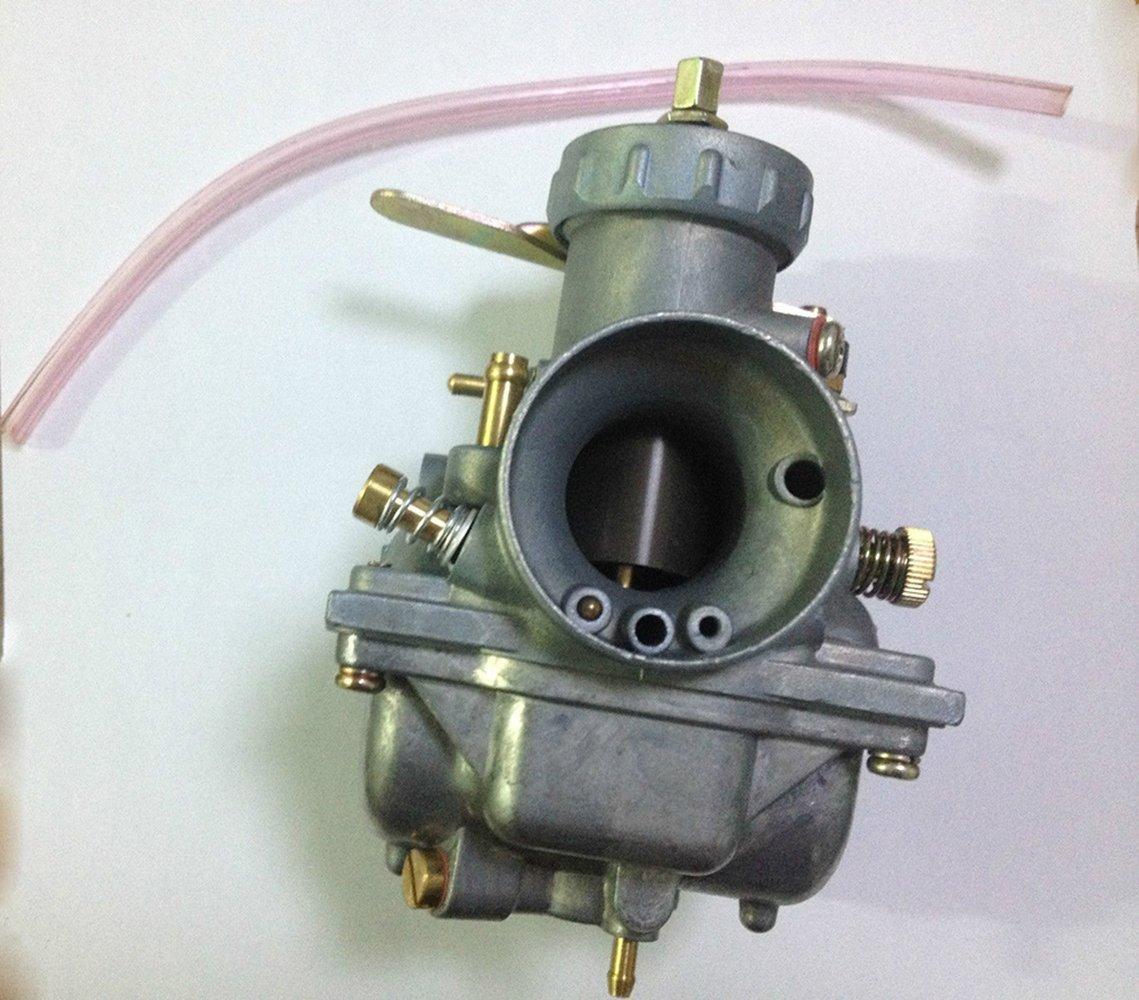 Cheap Suzuki Ts 125 Wiring Diagram Find Rv Get Quotations Oriental Power New Carb Carburetor For Ts125 Ts125n Tc125 Ts100
