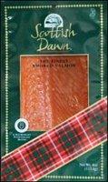 Scottish Dawn 4 and 8 oz retail packs