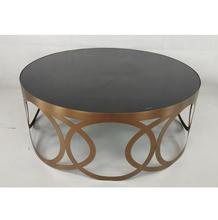 Tavolo Rotondo Vetro Acciaio.Promozione Vetro Tavolo Cerchio Shopping Online Per Vetro Tavolo