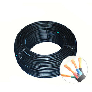 High Quality Factory Price 240Mm Xlpe 4 Core Armoured Cable