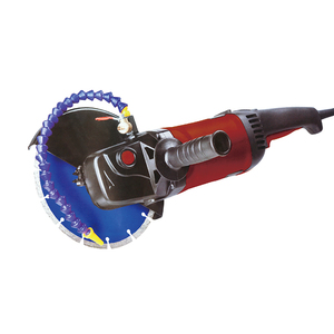 variable speed portable mini wet angle Grinder for marble/granite/concrete stone