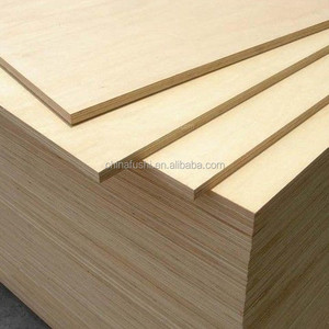 3mm high quality furniture grade birch plywood for laser cutting