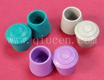 Furniture Rubber Foot Pad Outdoor Furniture Foot Pad Anti Slip Rubber Chair  Tip,rubber Part 65