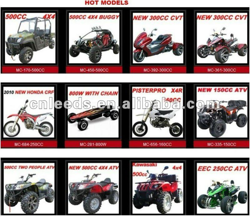 NEW MINI 50CC ATV QUAD BIKE(MC-304B)