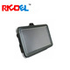 Factory sell 5 inch car gps navigation with Russian Language and world map