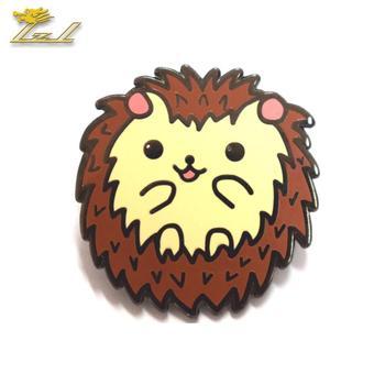 Make Your Own Lapel Pins Custom Hard Enamel Pin