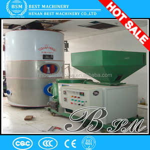 Good news!!! BSM brand biomass wood pellet burner price on big promotion
