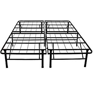 Get Quotations Pemberly Row 14 Twin XL Heavy Duty Metal Bed Frame