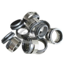China Manufacturer mechanical seal for ksb pump, Seal maker valve silicon ksb pump mechanical seal