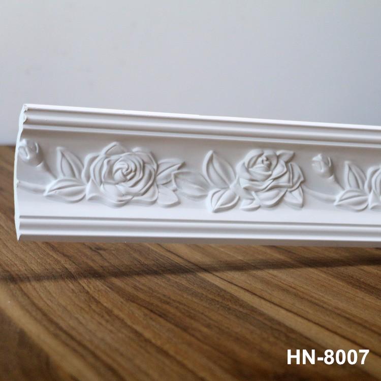 Polyurethane Decorative Classic European Pu Exotic Corbels