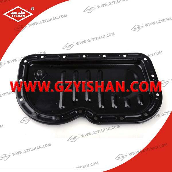 Auto Trans Oil Pan 265-811 For General Motors 2014-98 Isuzu 2008-03 Saab 2009-05