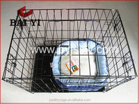 Welded Wire Mesh Dog Cage / Puppy Pen Manufacturer