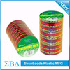 Hot sell Crystal Clear Tape/BOPP Carton Sealing Tape with high quality