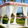 2014 new design used pipe and drape for sale wedding backdrop