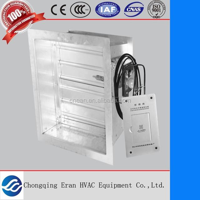 air conditioning damper. air conditioning gas bleeder adjustable releasing duct damper valve