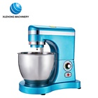 household and commercial food mixer machine high quality cake flour mixer machine