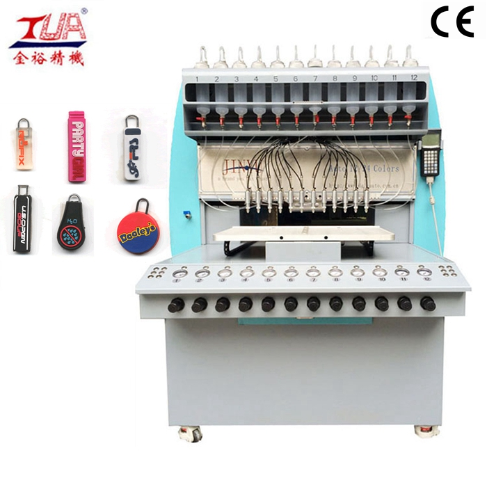 manufacture convenient zipper slider making machine