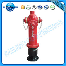 Fire hydrant price list with many types for sale