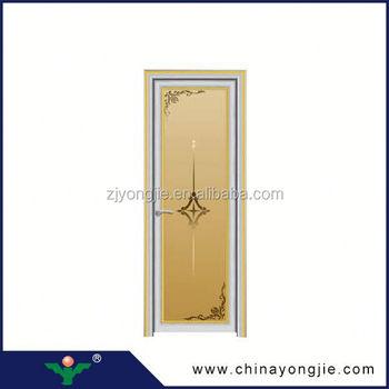 Moderne Aluminium Alloy Badezimmer Türen Und Fenster Aluminiumrahmen ...