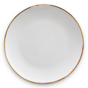New design gold rim ceramic plates set wedding dinnerware wholesale charger plates  sc 1 st  Alibaba & New Design Gold Rim Ceramic Plates Set Wedding Dinnerware Wholesale ...