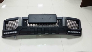 New Arrival G-Class 2013 ABS G55 Car Bumper for Mercedes Fit W463 G55