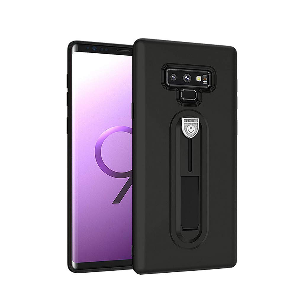 ee7450a84 Get Quotations · For Smasung Galaxy Note 9 Case, Iusun Slim Soft TPU  Kickstand Cover Case For Samsung