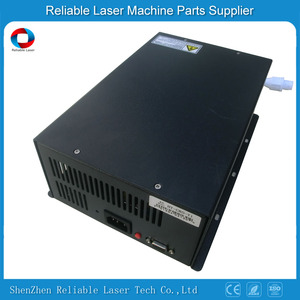 co2 Laser power supply for yueming co2 laser machine 60W 70W 80W