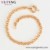 76032  Xuping Jewelry Newly18K  Gold Plated Friendship Bracelets