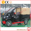 rechargeable easy operating street utility electric three wheel mini car with cargo / Whatsapp: +86 18137714100