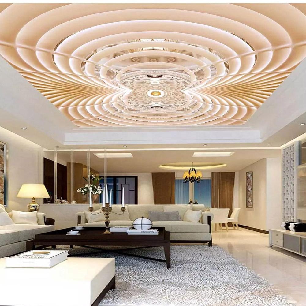 Натяжные потолки дизайн картинки фото