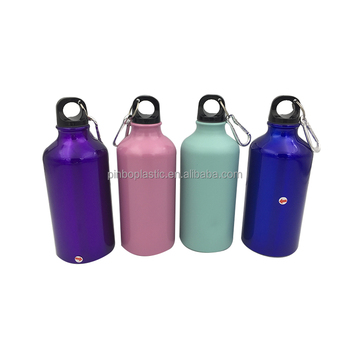 New Design Customized Top Quality Wholesale Aluminum Bottle