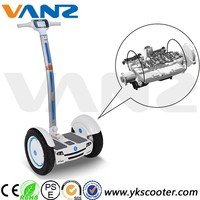 No Foldable and 1~2h Charging Time Self Electric Balance Scooter