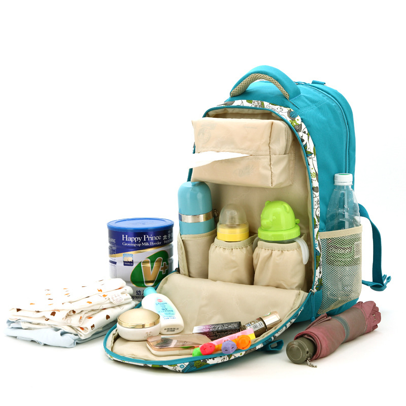 Large Capacity avent multifunctional babyhouse nappy maternity infanticipate bag mummy babies care product baby backpack Bolsas