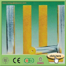 Steam rockwool insulation materials insulation rock wool pipe