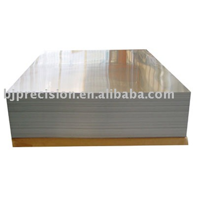 Top Quality Aluminum Sheet
