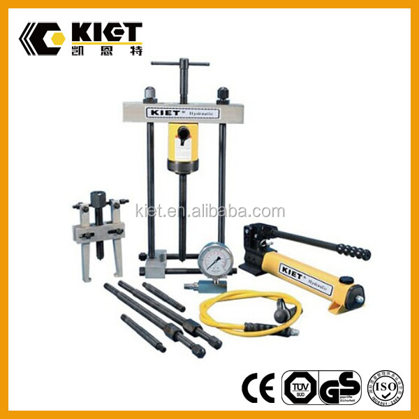 Average purpose high performance cross hydraulic bearing puller sets hot sell