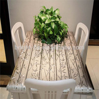 Light Color Party Decorative Table Cloth Cheap tablecloth 3D printing table cover