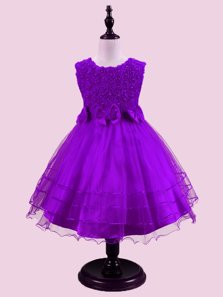 Asombroso Vestido Del Desgaste Del Partido Para Niño Cresta - Ideas ...