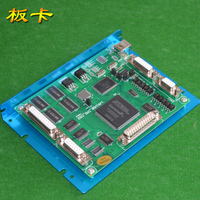 EZCAD Control Card For Fiber CO2 Laser Fiber Marking Machine