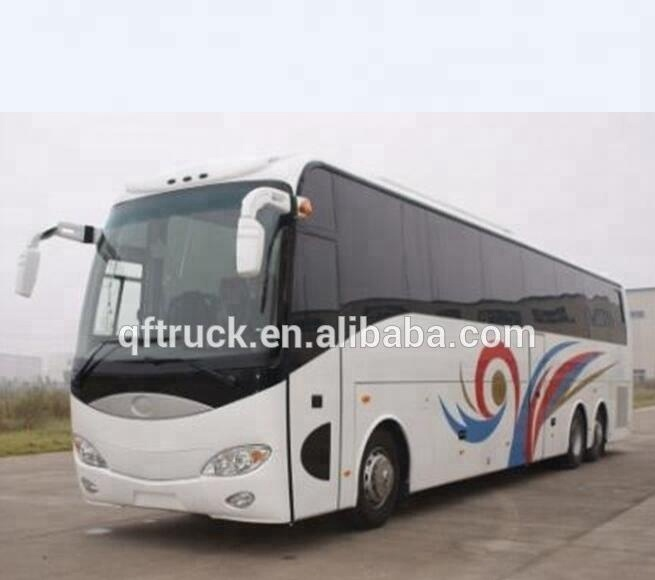 Dongfeng EQ6139 luxus tourist bus export nach USA