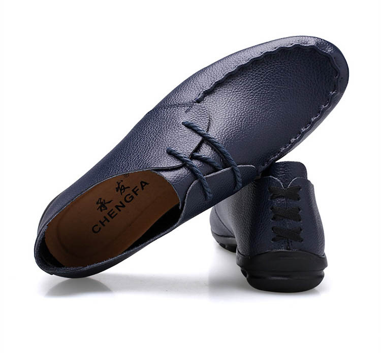 New Hot Seal Men loafers Genuine Leather Brand Design Men Driving Boat Shoes 2015 Men Fashion Casual Dress Flats Shoes,Moccasins