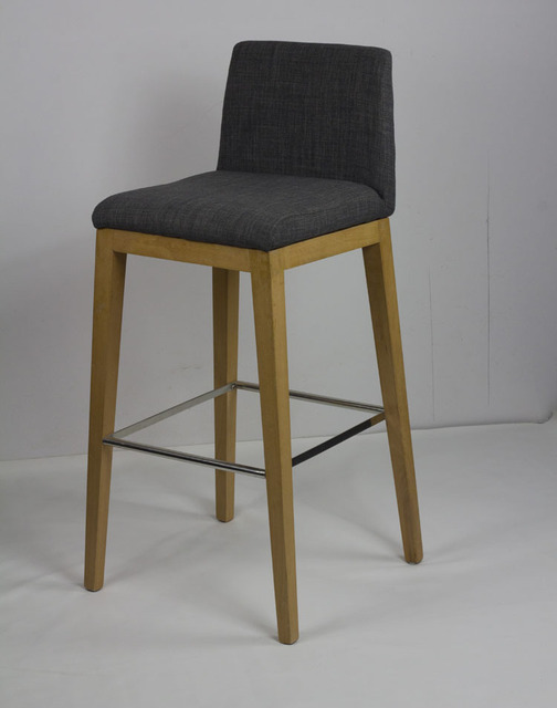 mobilier design scandinave minimaliste ikea bois tabouret de bar chaises de bar restaurant bar. Black Bedroom Furniture Sets. Home Design Ideas